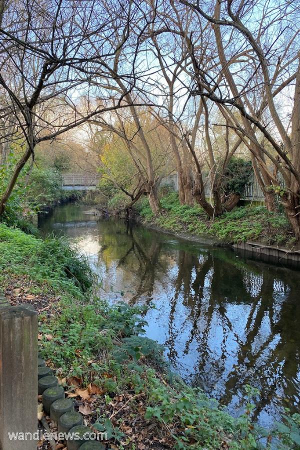 River Wandle Walk (2)